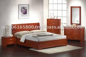 elizahittman com bedroom with wooden furniture unfinished wood