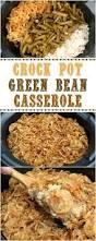 crock pot green bean casserole recipe casserole crock pot and
