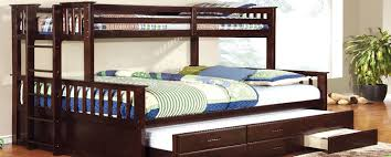 Bunk Beds With Trundle Just Bunk Beds Affordable Wood U0026 Metal Bunk Beds For Sale