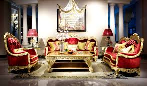 Living Room Furniture Couches Online Get Cheap Luxury Sofa Sets Aliexpress Com Alibaba Group