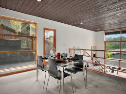 architecture impressive dining room design of mount baker
