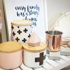 kitchen canisters designs for modern living buungi com