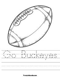 ohio state coloring pages regarding motivate in coloring page