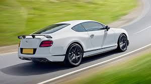 One Of 300 Bentley Continental Gt3 R Up For Sale