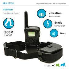 Radio Collar For Beagle Popular Dog Remote Training Collar Buy Cheap Dog Remote Training