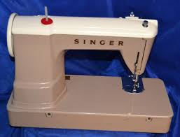 singer 404 1959