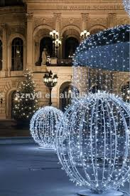 outdoor christmas light balls 20 best christmas light balls images on pinterest christmas lights