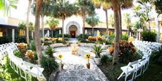 wedding venues in fort lauderdale bonnet house museum gardens weddings get prices for wedding venues