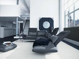 canape interiors amazing grey decor ideas thanks to fifty shades of grey home