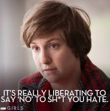 Girls Hbo Memes - when everything changes girl memes feminine quotes and wise words