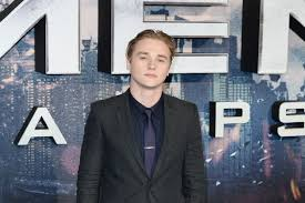 film queen to play eastenders and x men apocalypse star ben hardy to play roger taylor