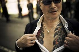 the view of tattoos in japanese society the japan daily press