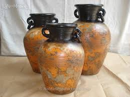 Mexican Vase Sonora Mexican Pottery No Mas Productions