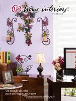 Catálogo Decoración Enero - Home interiors catalogo