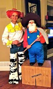 Toy Story Jessie Halloween Costume Woody U0027s Roundup Gang Toy Story Family Costume Story Characters