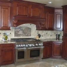 Kitchen Hood Designs Like The Style Of This Island Traditional Two Tone 080 S27719161