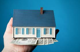 what is your home worth total mortgage