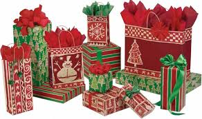 gift bags christmas imprinted bags easy online ordering from bagwell promotions