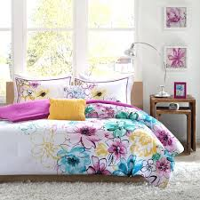 Green Bed Sets Purple Quilt Bedding Sets Pink And Green