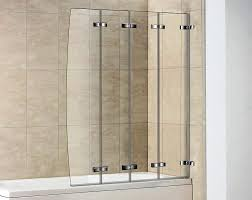 Folding Shower Door Folding Shower Doors For Walk In Showers Cookwithalocal Home And