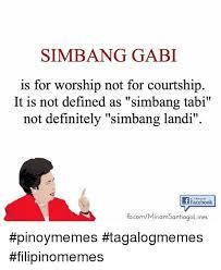 Simbang Gabi Memes - simbang gabi is for worship not for courtship it is not defined as