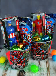 kids easter gift baskets easter baskets for kids pertaining to comfy primedfw