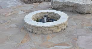 Unilock Fireplace Kits Price Fire Pits Fire Ring Outdoor Fires Greenscapes Madison Wi