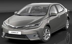 toyota upcoming cars in india toyota corolla altis facelift revealed before debut india launch