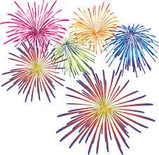 fuochi d artificio clipart fuochi d artificio vigilia di 盞 grafica vettoriale gratuita su pixabay