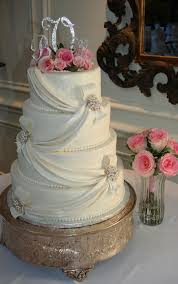 bliss wedding cake mcdonough ga weddingwire