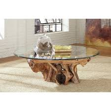 coffee tables breathtaking wayfair coffee tables raw wood table