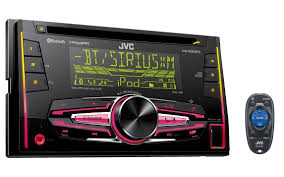 Usb Port For Car Dash Kw R925bts In Dash Receivers Jvc Usa Products