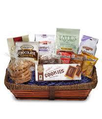 cookie baskets gift baskets cookie basket regular fyf 866 baskets