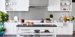 Miele Kitchen Cabinets Good Housekeeping U0027s Kitchen Of The Future Innovative Kitchen