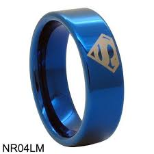 superman wedding rings 15 best superman images on wedding band rings pipes