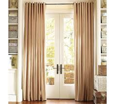 Drapes Sliding Patio Doors 16 Best Patio Door Curtains Images On Pinterest Blinds For The