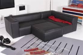 het anker sofa ecksofa het anker leder recamiere r beige outlet