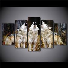 compare prices on white wolf wall online shopping buy low price
