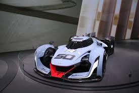 hyundai supercar concept frankfurt 2015 hyundai n 2025 vision gran turismo gtspirit