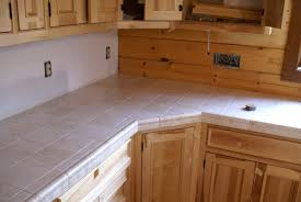 tiles consider building up base of vanity countertop with