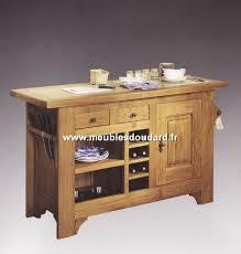 billot de cuisine billot de cuisine en bois ref antan