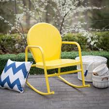 Refinishing Metal Patio Furniture - vintage metal outdoor patio tulip chairs outdoor metal patio arm