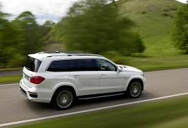 mercedes size suv mercedes gl63 amg is fit for the fastest of families
