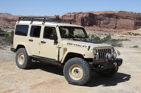 african jeep we get handsy with the 2015 easter jeep safari concepts