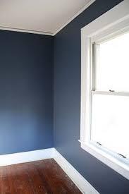 Benjamin Moore Deep Purple Colors Benjamin Moore Kensington Blue Pretty Dark But I Like It Love