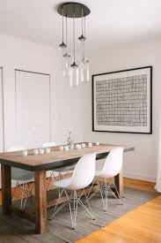 155 best farmhouse tables u0026 modern chairs images on pinterest