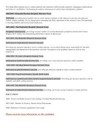 resume template nurse get 10 premium nursing resume templates