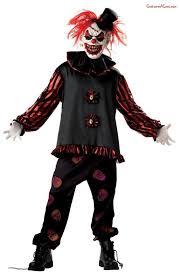 clown costume carver the killer clown costume