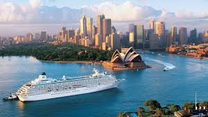 cruises to sydney australia cruising options in australia the best places to see by ship