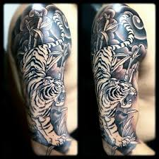 best 25 japanese tiger ideas on pinterest japanese tiger tattoo